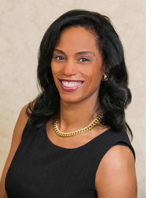 Cherise Dyal, M.D.