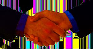 handshake300W